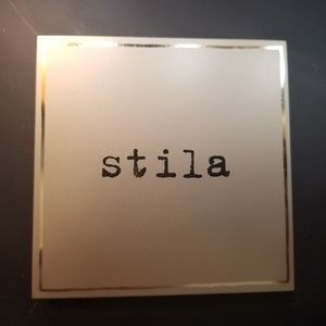 Brand new Stila eyeshadow palette